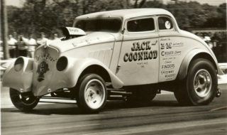 Project 1320 – Capturing Drag Racing's Storied Past