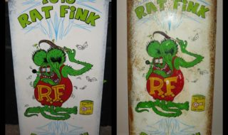 Rat Fink Reunion 2010