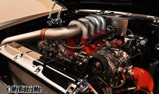 Best Engines from SEMA Las Vegas 2010 – LS Chevelle