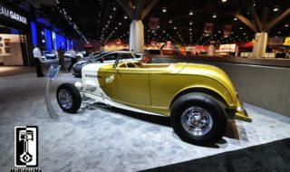 SEMA 2012 – Cool Rides #1 – SO-Cal Hot Rod