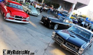12 of the Best from SEMA 2011