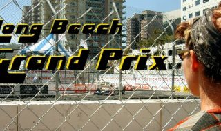 The Rubber Hits the Road at Grand Prix of Long Beach