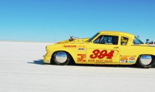 Speed Seeking Studebakers #5 – The Rest of the Pack