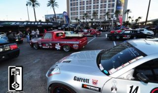Follow these 10 Tips to Survive and Thrive at SEMA