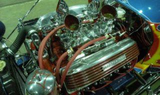 New Kookie Car Clone Wins With Stromberg 97 Carburetors
