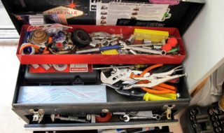 10 Best Tools for the Garage