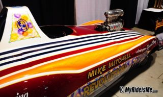The World's Fastest Hippie – Go ahead and Inhale