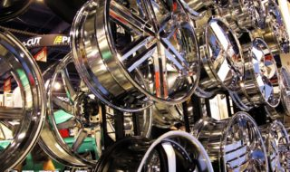 SEMA 2010's Ugliest Rim – Custom Wheels Rolling Craps
