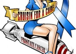 Save your life Car Show – Cruisin' For a Cure