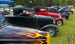 100 Years of Innovation – Concours d' Elegance-Eastern US