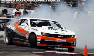 Formula Drift – Right to go Left in Long Beach