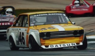 Datsun 510 – Buy, Race, Win