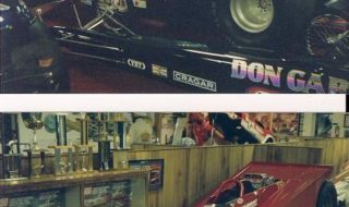 John's Drag Blog – Old Fuelers Never Die!