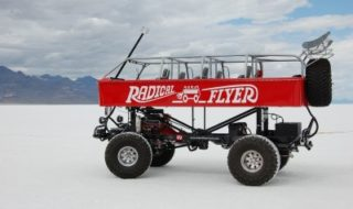 Bonneville Salt Flat Favorites
