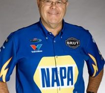 Ed McCulloch's Top 5 Most Influential Funny Cars