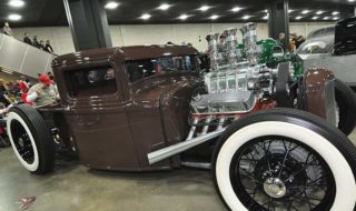 2013 Autorama Extreme – From the Attic to the Basement