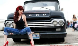 May Pinup of the Month – Candace Campbell