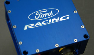 FORD AND NHRA TEAM UP ON SAFETY