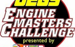 "COMP Cams Adds ""Lift"" to 2009 Engine Challenge"