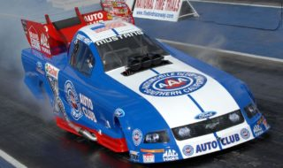 Ford Drag Racing news: Hight & Tasca 2009 Preview