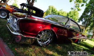 1960 Starliner Part 2 – It's Custom and Evil