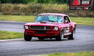 2013 Optima Ultimate Street Car Invitational – The Racers!