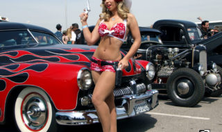 Ladies of Viva Las Vegas 2