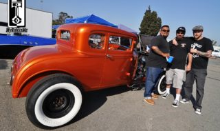 3 Hot Rod and Custom Car Projects to Inspire