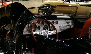 AMBR Hot Rod Special in Pictures and Video