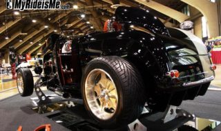 2009 Grand National Roadster Show – The Aftermath