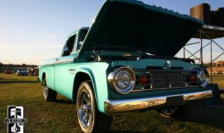 Dad's Old Dodge – 1965 Dodge D200