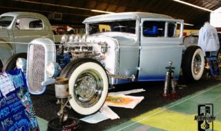 GNRS 2008:  If You Missed This One…