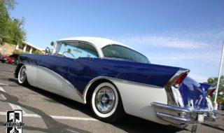 1956 Buick Special Mild Custom