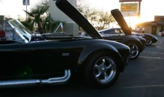 Mesa, Arizona Cruise on Main – Monthly Event