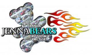 JennaBears Foundation Charity Car Show 4/4/09