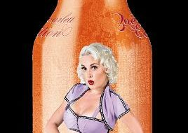 Pinup Lemonade. Think it's Sweet?