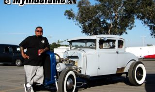 Throttle Kings – Hospitality and Hot Rods