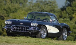 Corvette Restomod – Corvette Performance and Style