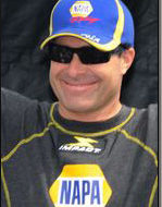 Ron Capps' Top Five Most Influential Funny Cars