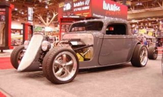 What you've been missing at SEMA 2009…