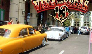 Hello Viva Las Vegas 2010!