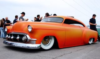 Top 11 Viva Car Show Favorites – You VOTE!