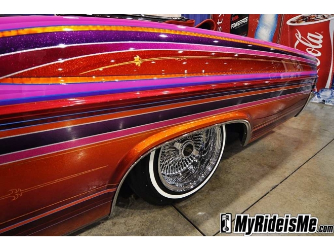 2013-GNRS--Lowriders-Custom-Paint-Lowrid