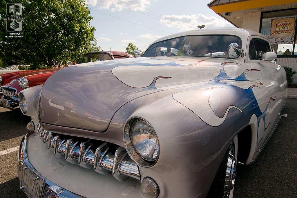 Classic Cars Show Cumberland Md