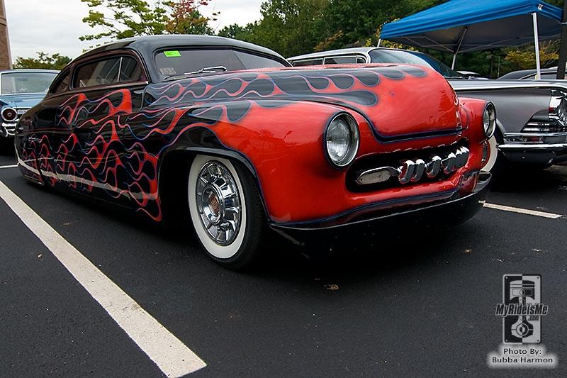 Parsippany Car Show