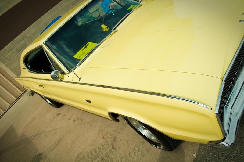 Hill Afb Car Show