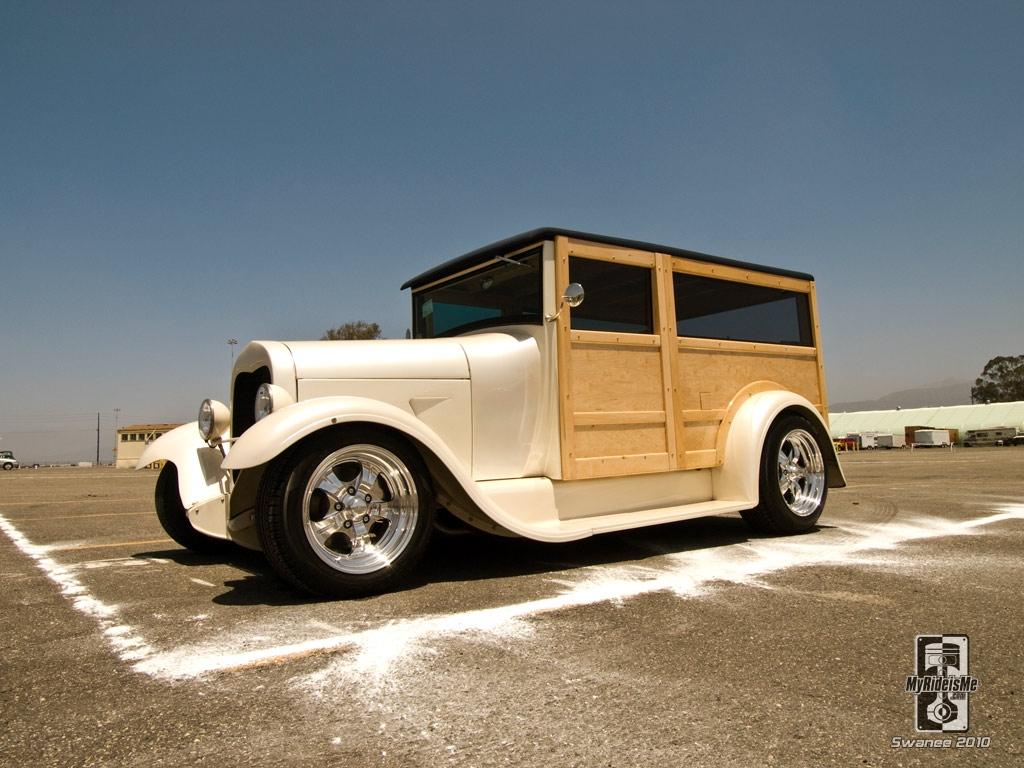 Pomona Fairgrounds Classic Cars