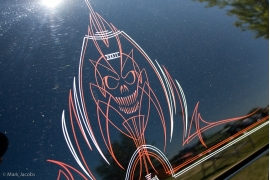 Hot Rod Pinstriping Hot Rod Pinstriping