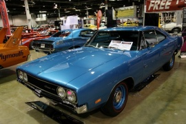 2013 Muscle Car and Corvette Nationals