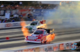 NHRA Checker Nationals